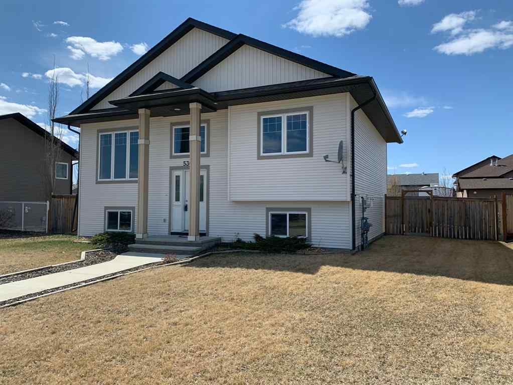 MLS® #A1050474 - 5304  45 Street  in NONE Clive, Residential Open Houses