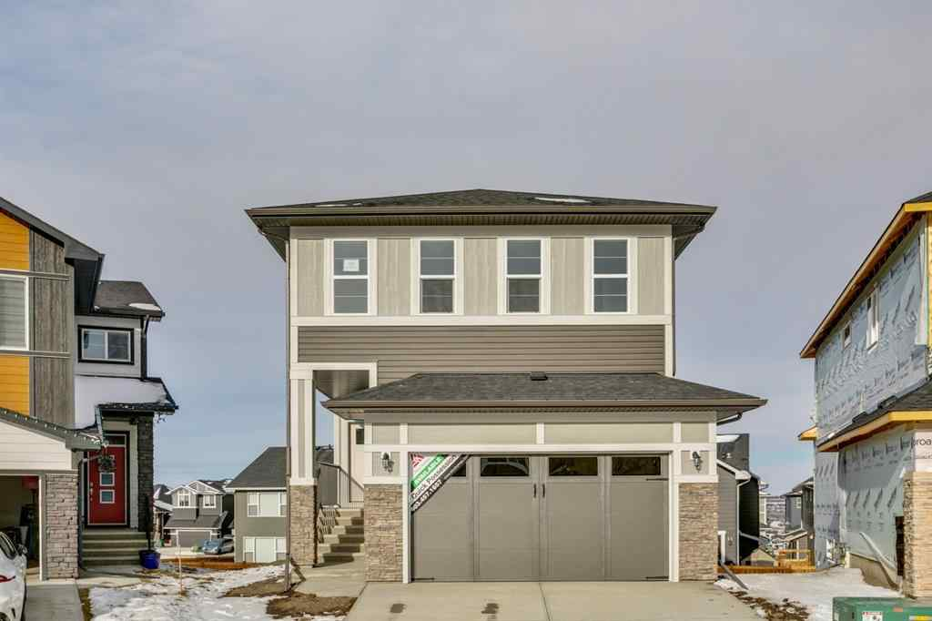 MLS® # A1050483 - 123 Crestridge View SW in Crestmont Calgary, Residential Open Houses