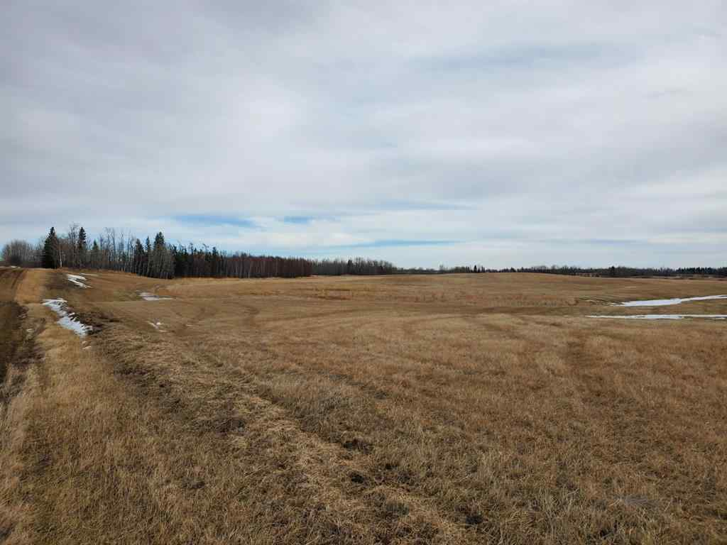 MLS® #A1050557 - SE-6-60-5-W5 Township Road 763   in NONE Campsie, Agri-Business Open Houses