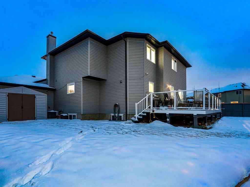 MLS® # A1050578 - 238 Canals Circle SW in Canals Airdrie, Residential Open Houses