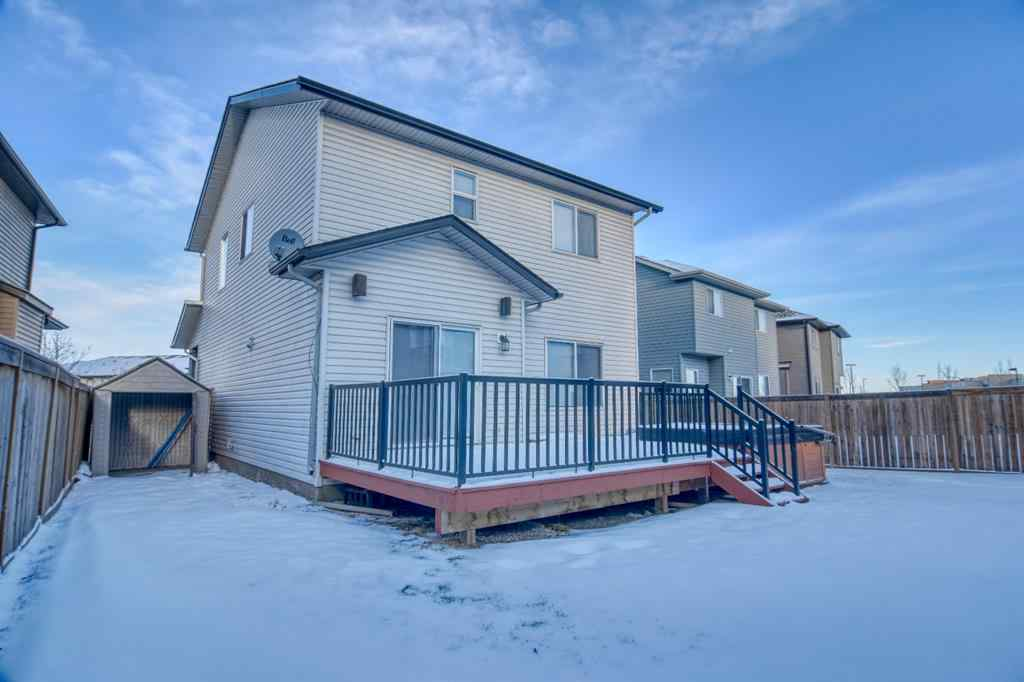 MLS® #A1050651 - 2770 Chinook Winds Drive SW in Prairie Springs Airdrie, Residential Open Houses