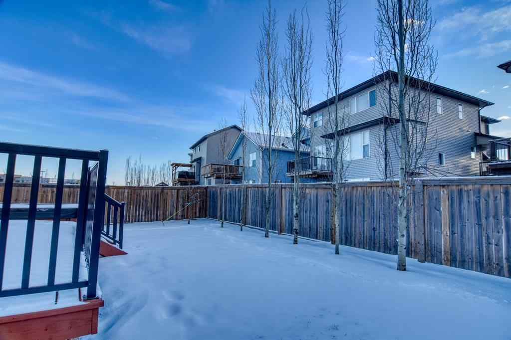 MLS® # A1050651 - 2770 Chinook Winds Drive SW in Prairie Springs Airdrie, Residential Open Houses