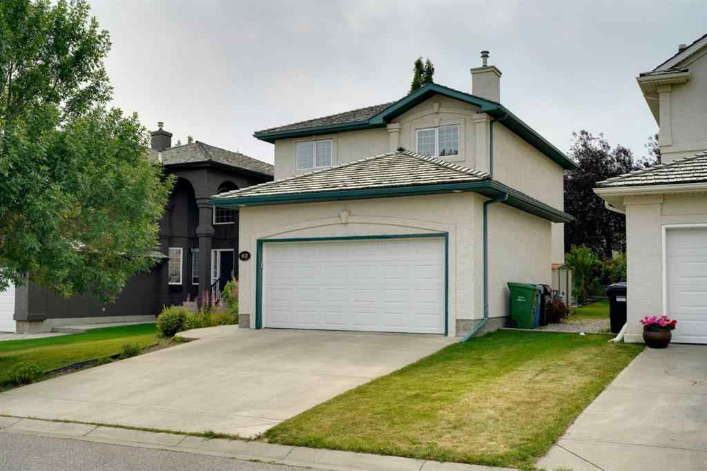 MLS® # A1050804 - 63 Hampstead Terrace NW in Hamptons Calgary, Residential Open Houses