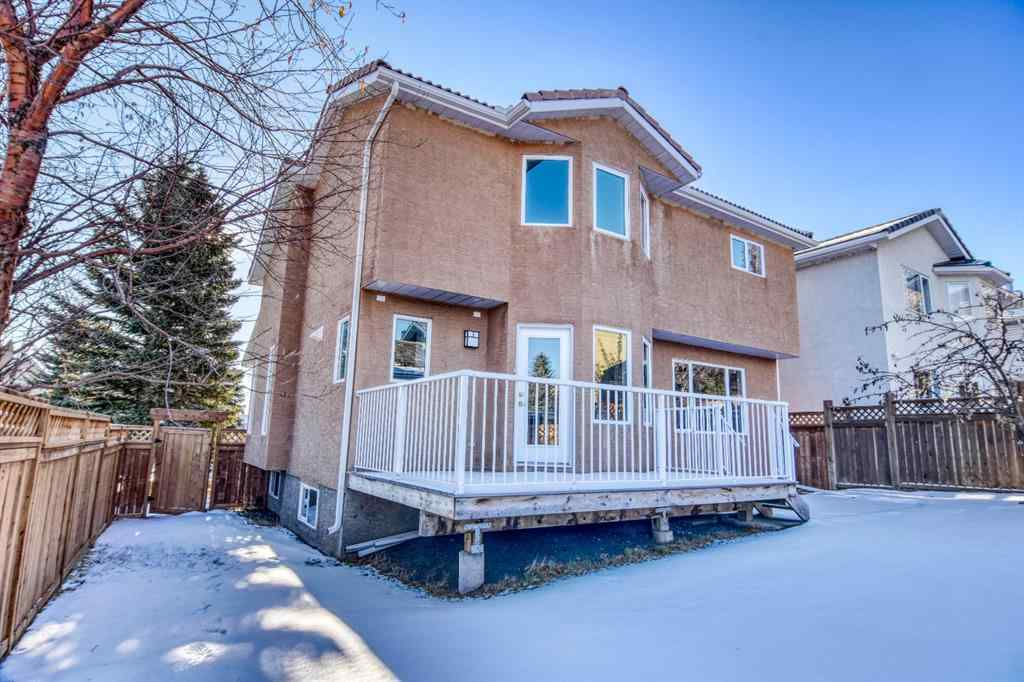 MLS® # A1050820 - 77 Christie Park View SW in Christie Park Calgary, Residential Open Houses