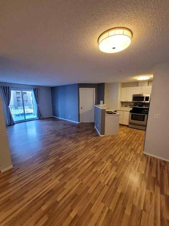 MLS® # A1050830 - Unit #5211 604 8  Street  in Downtown Airdrie, Residential Open Houses