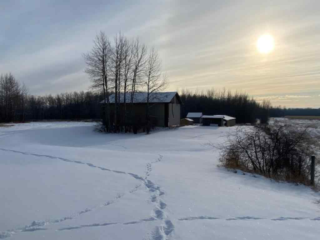 MLS® #A1050896 - TWP RD 713A 10 34035 TWP RD 713 A   in NONE Bezanson, Residential Open Houses