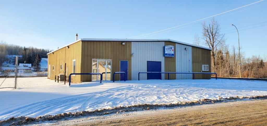 MLS® # A1051035 - 5602 50 Avenue   in Athabasca Town Athabasca, Commercial Open Houses