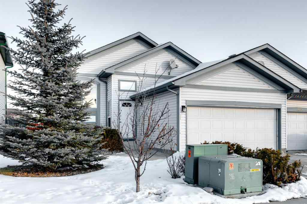 MLS® # A1051100 - 71 Canoe Close SW in Canals Airdrie, Residential Open Houses