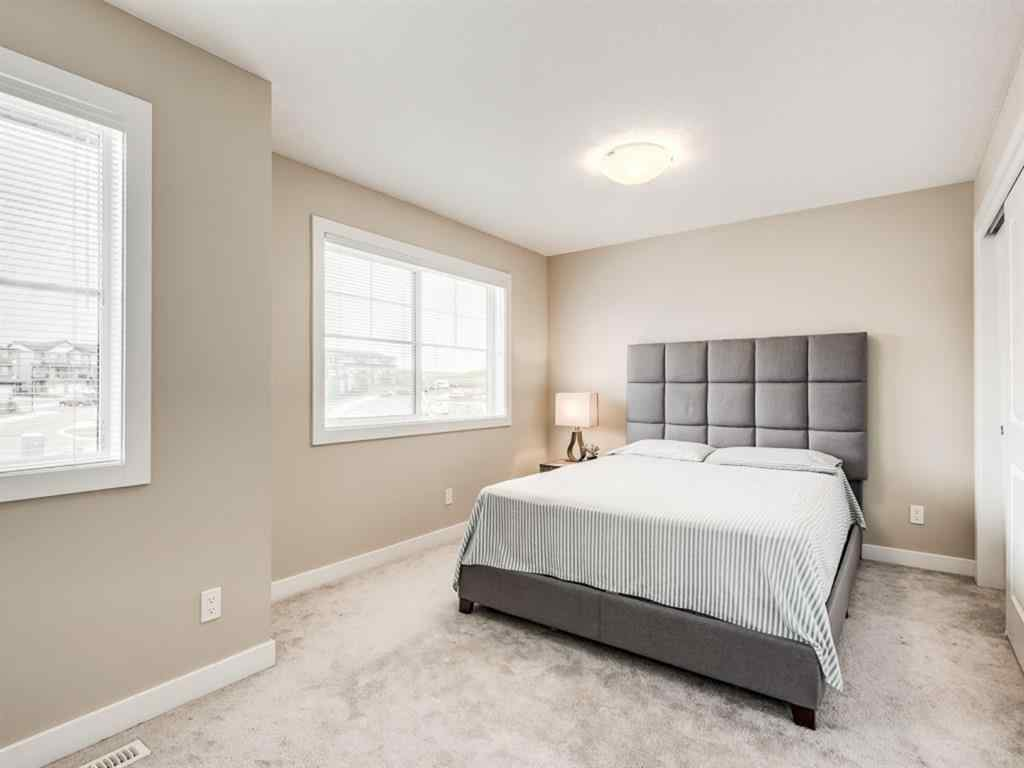 MLS® # A1051434 - 412 Sage Hill Grove NW in Sage Hill Calgary, Residential Open Houses