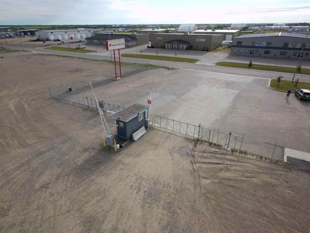 MLS® # A1051562 - 5702 63 Avenue  in West Lloydminster City Lloydminster, Commercial Open Houses