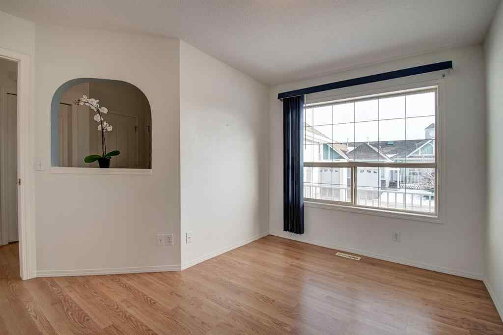 MLS® #A1051569 - Unit #44 1008 Woodside Way NW in Woodside Airdrie, Residential Open Houses