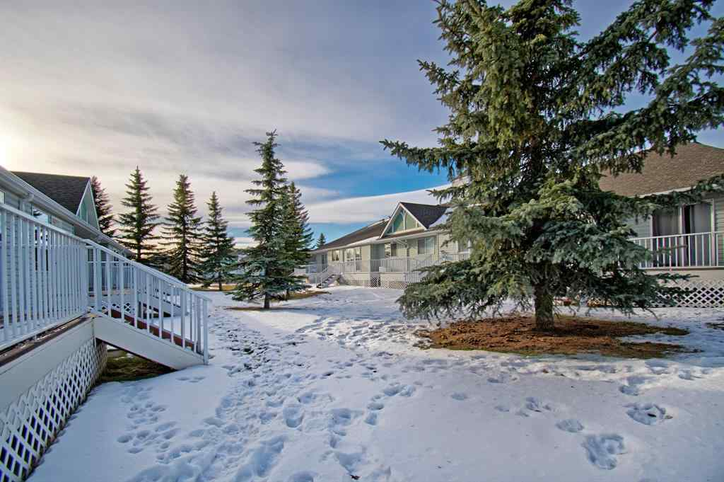 MLS® # A1051569 - Unit #44 1008 Woodside Way NW in Woodside Airdrie, Residential Open Houses