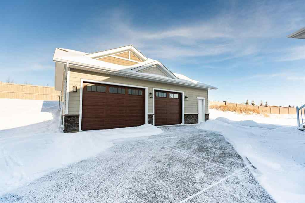 MLS® # A1051624 - 2907  61 Street Close  in Valleyview Camrose, Residential Open Houses