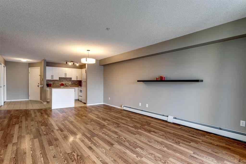 MLS® # A1051743 - Unit #107 3000 Citadel Meadow Point NW in Citadel Calgary, Residential Open Houses