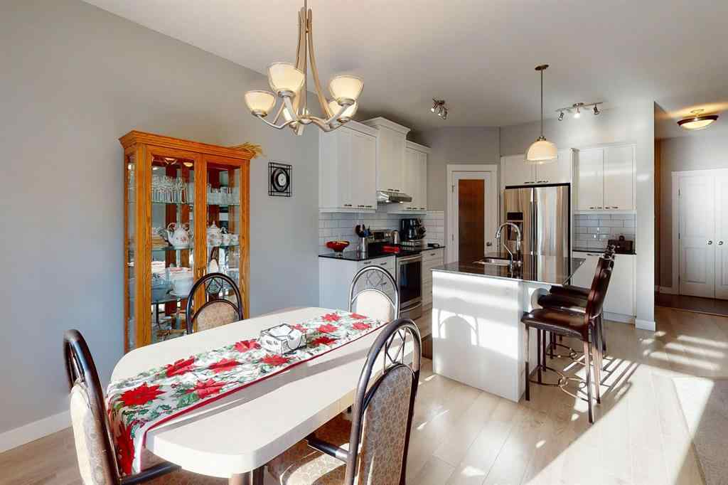 MLS® # A1051769 - 625 Midtown Place SW in Midtown Airdrie, Residential Open Houses