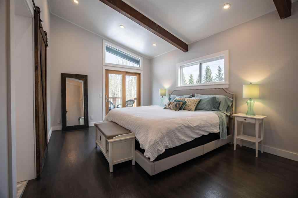 MLS® #A1051853 - 16 Mountain View Park  in West Bragg Creek Bragg Creek, Residential Open Houses