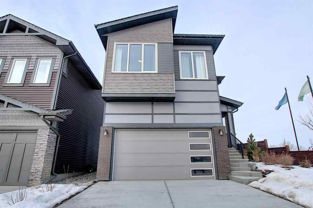 MLS® #A1051926 - 400 Chinook Gate Square SW in Chinook Gate Airdrie, Residential Open Houses