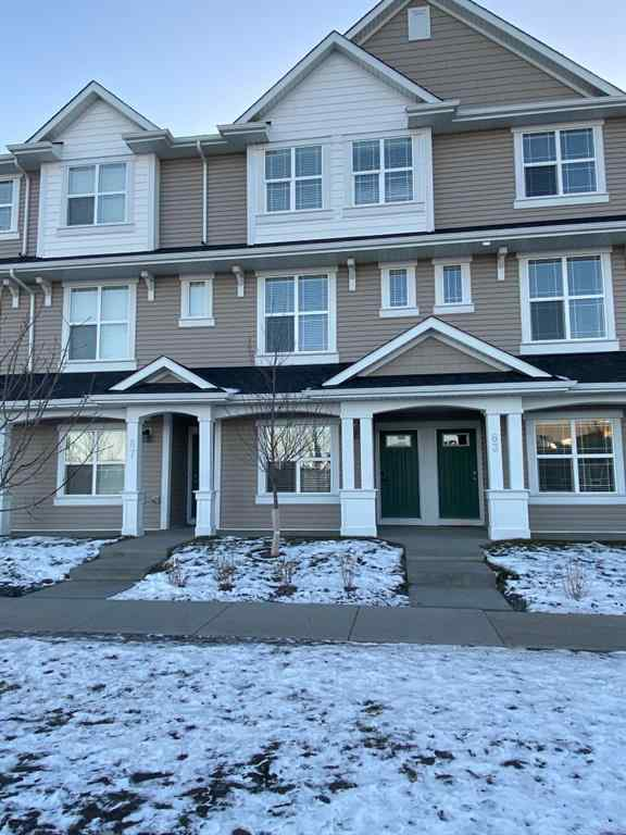 MLS® # A1051933 - 61 Copperstone Road  in Copperfield Calgary, Residential Open Houses