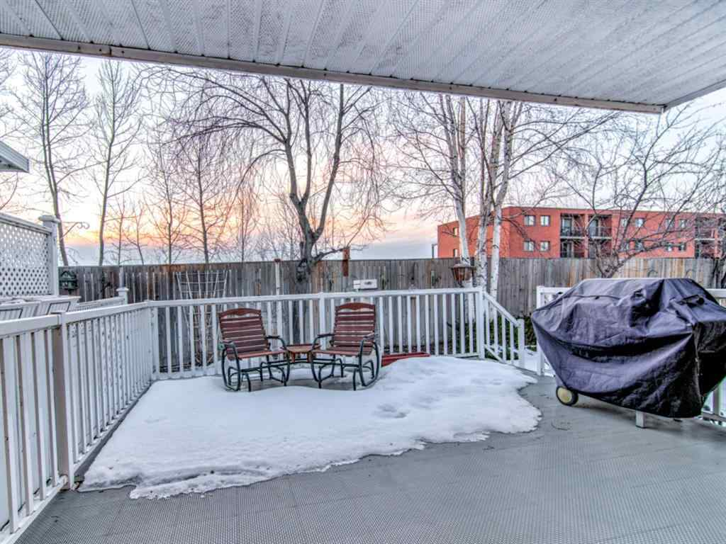 MLS® # A1052027 - 4B Centre Street S in Downtown_Strathmore Strathmore, Residential Open Houses
