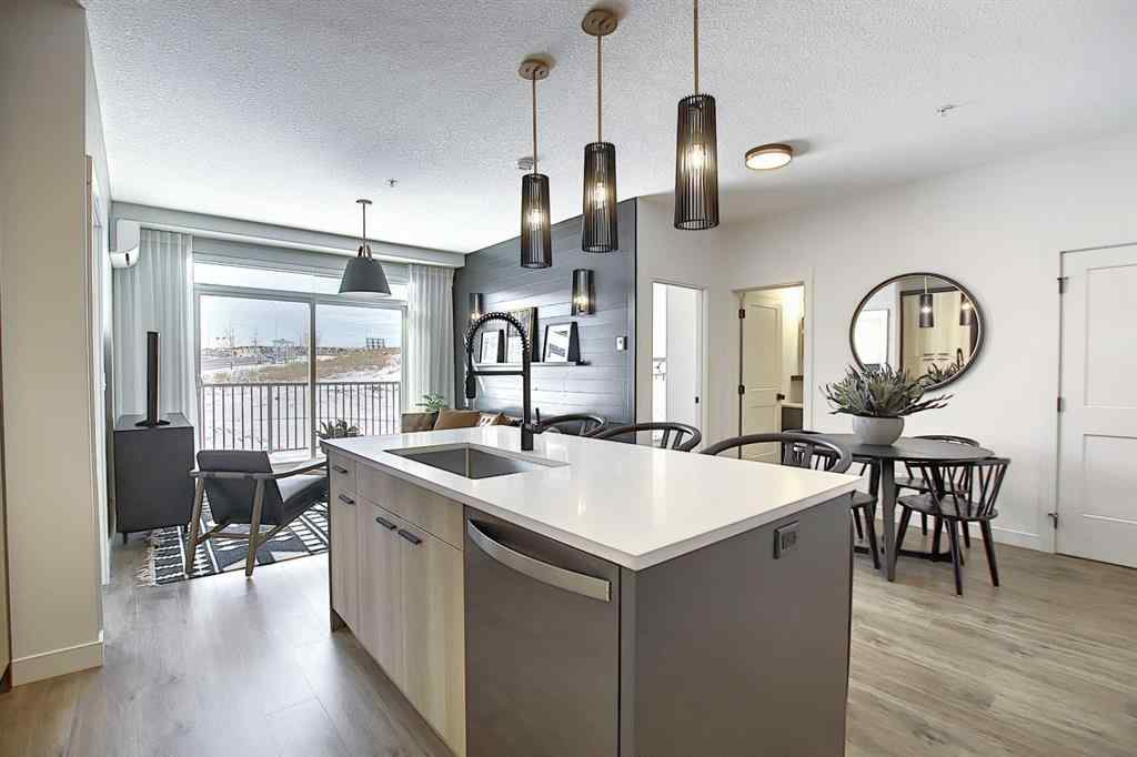 MLS® # A1052062 - Unit #1304 150 Sage Hill Boulevard NW in Sage Hill Calgary, Residential Open Houses
