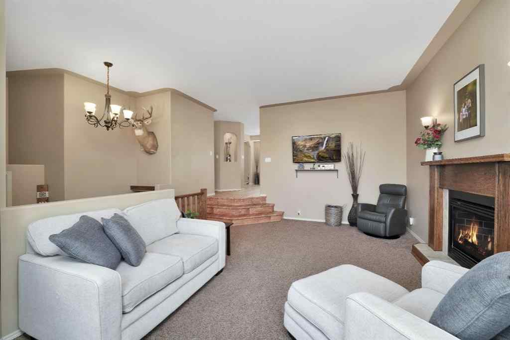 MLS® #A1052085 - 5209 Prairie Ridge  Avenue  in Panorama Estates Blackfalds, Residential Open Houses