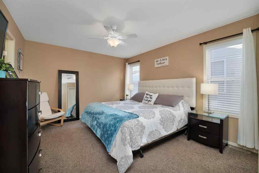 MLS® # A1052085 - 5209 Prairie Ridge  Avenue  in Panorama Estates Blackfalds, Residential Open Houses