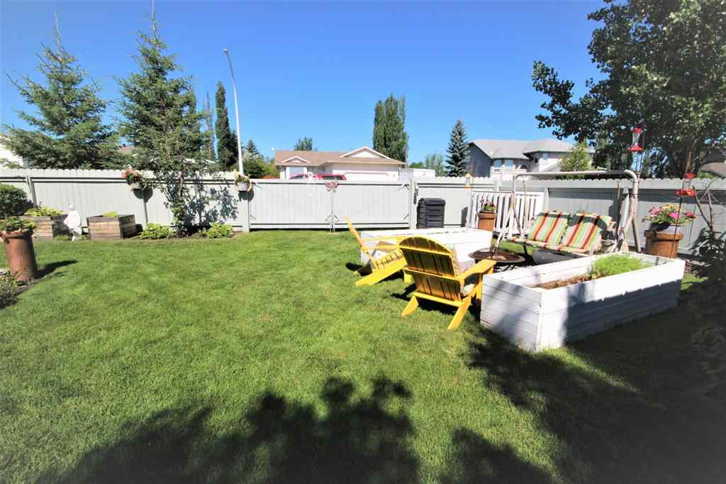 MLS® # A1052195 - 5428 49 Avenue  in NONE Alix, Residential Open Houses