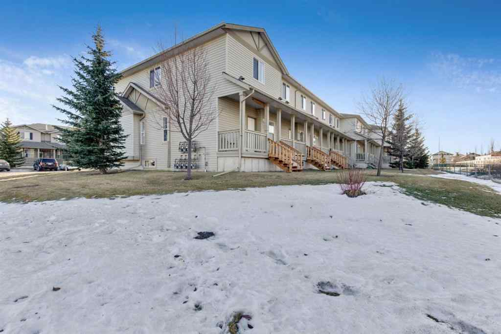 MLS® # A1052277 - Unit #201 2006 Luxstone Boulevard SW in Luxstone Airdrie, Residential Open Houses
