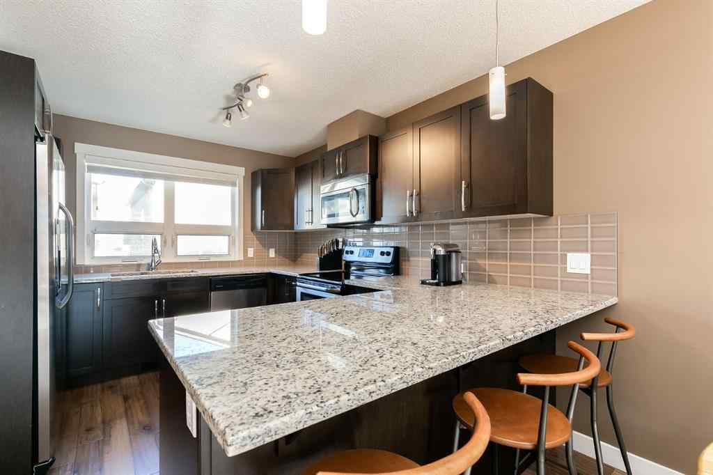 MLS® # A1052281 - 338 Covecreek Circle  in Coventry Hills Calgary, Residential Open Houses