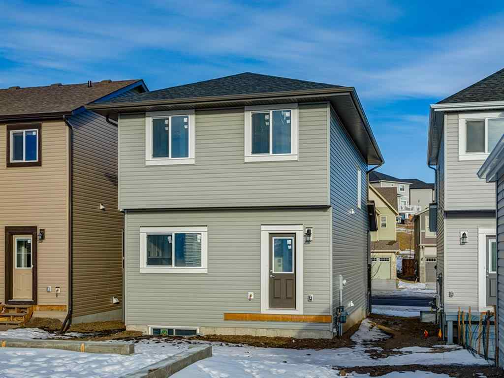 MLS® #A1052285 - 85 Hillcrest Avenue SW in Hillcrest Airdrie, Residential Open Houses