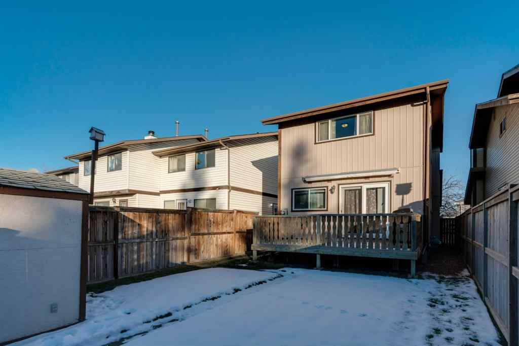 MLS® #A1052434 - 4351 58 Street NE in Temple Calgary, Residential Open Houses