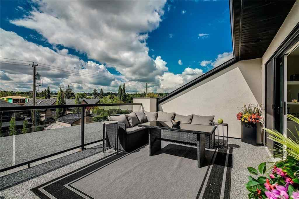 MLS® # A1052483 - 1829 BOWNESS Road NW in Hillhurst Calgary, Residential Open Houses