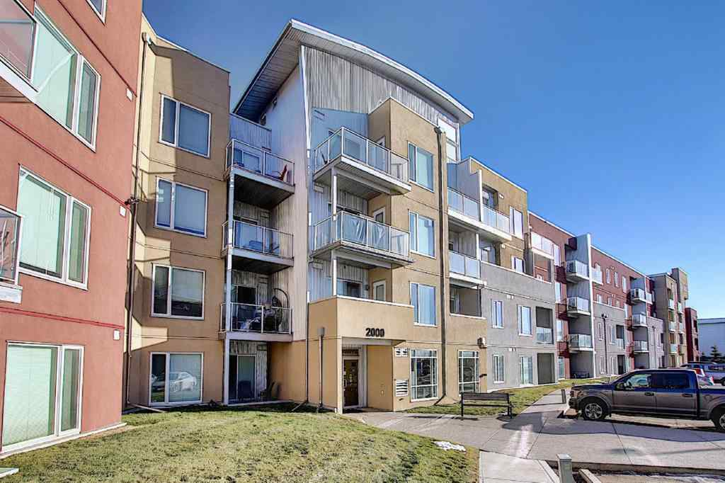 MLS® #A1052562 - Unit #2420 604 East Lake Boulevard NE in East Lake Industrial Airdrie, Residential Open Houses