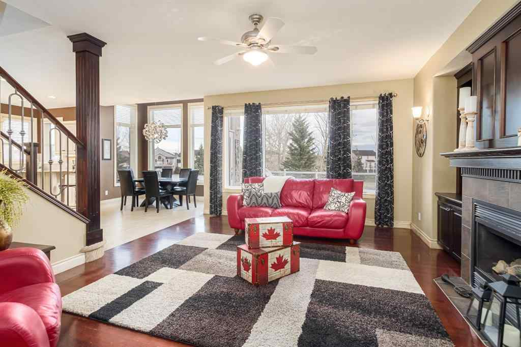 MLS® # A1052622 - 48 Fairways Place NW in Fairways Airdrie, Residential Open Houses