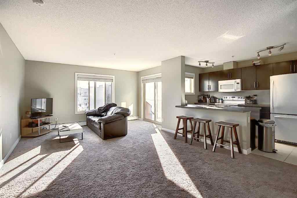 MLS® #A1052642 - Unit #2413 403 Mackenzie Way SW in Downtown Airdrie, Residential Open Houses