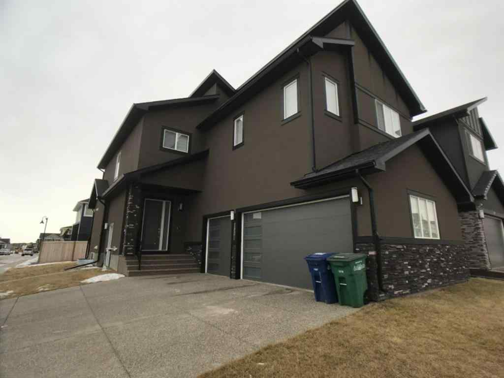 MLS® #A1052649 - 180 Bayview Street SW in Baysprings Airdrie, Residential Open Houses