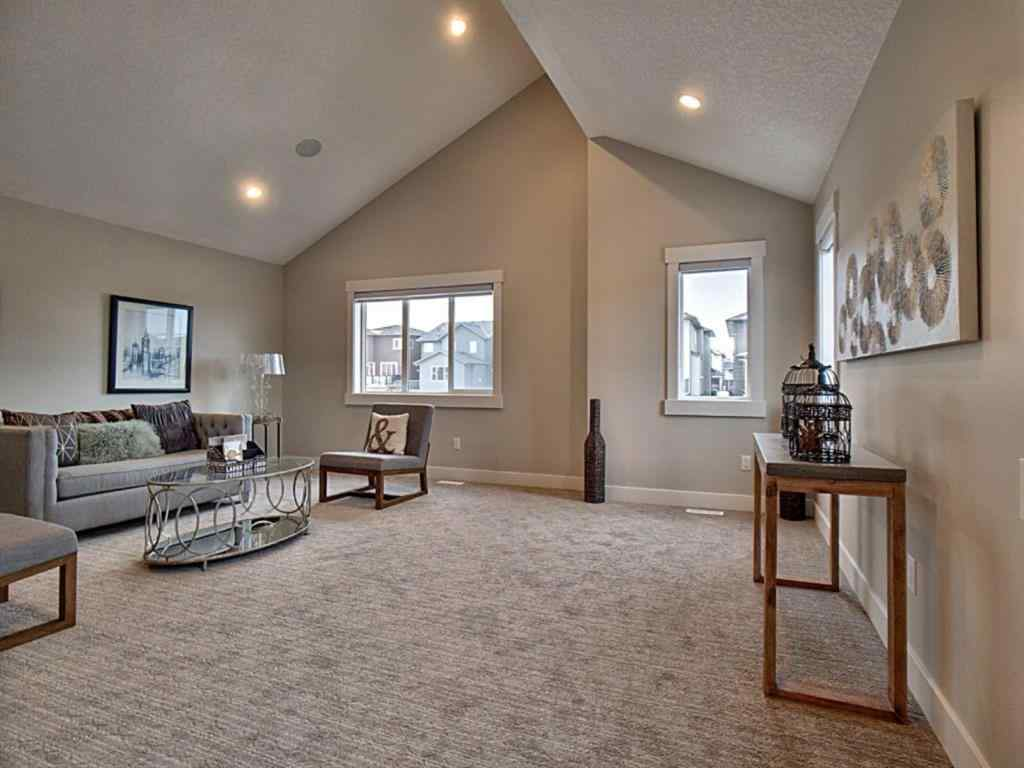 MLS® # A1052649 - 180 Bayview Street SW in Baysprings Airdrie, Residential Open Houses