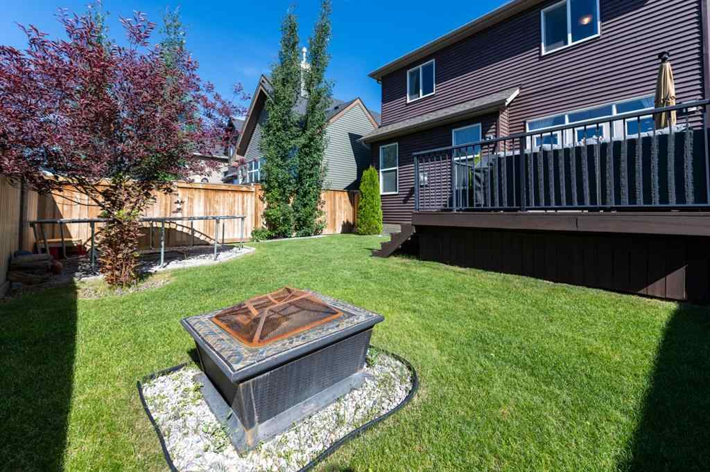 MLS® # A1052662 - 7 Cooperstown Row SW in Coopers Crossing Airdrie, Residential Open Houses