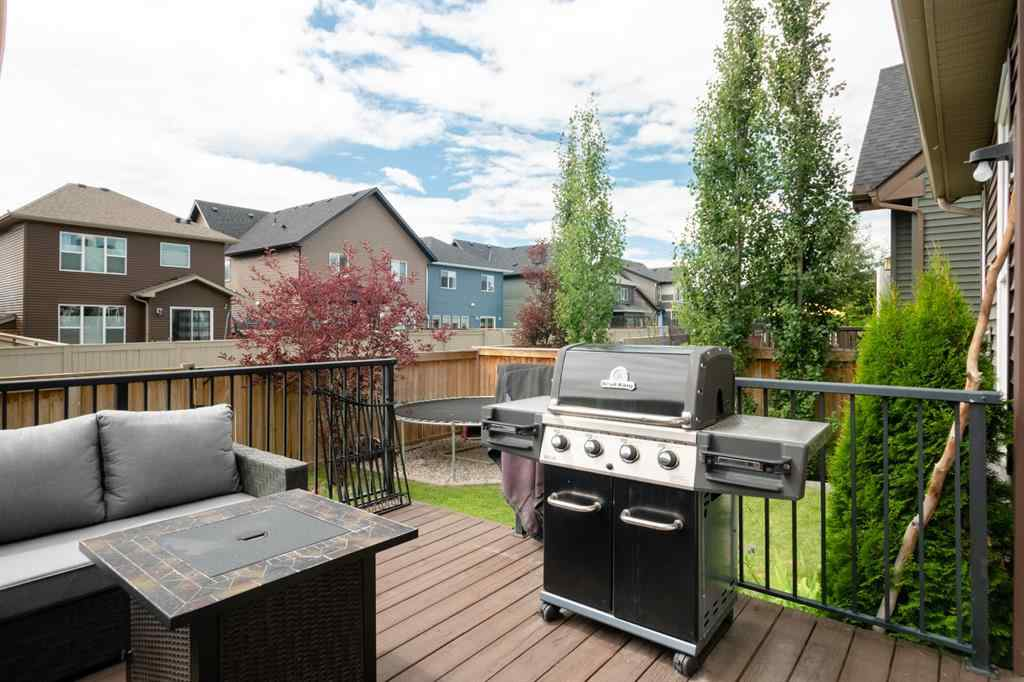 MLS® #A1052662 - 7 Cooperstown Row SW in Coopers Crossing Airdrie, Residential Open Houses