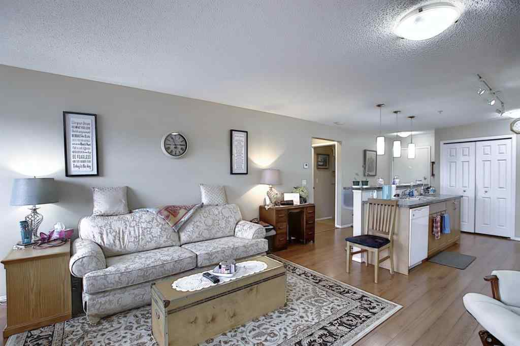 MLS® #A1052711 - Unit #2101 700 Willowbrook Road NW in Willowbrook Airdrie, Residential Open Houses
