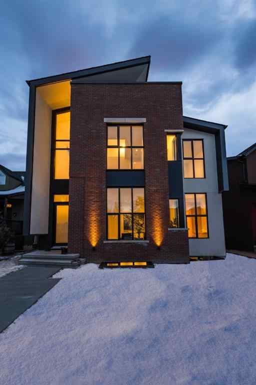 MLS® #A1052744 - 2129 Bowness Road NW in West Hillhurst Calgary, Residential Open Houses