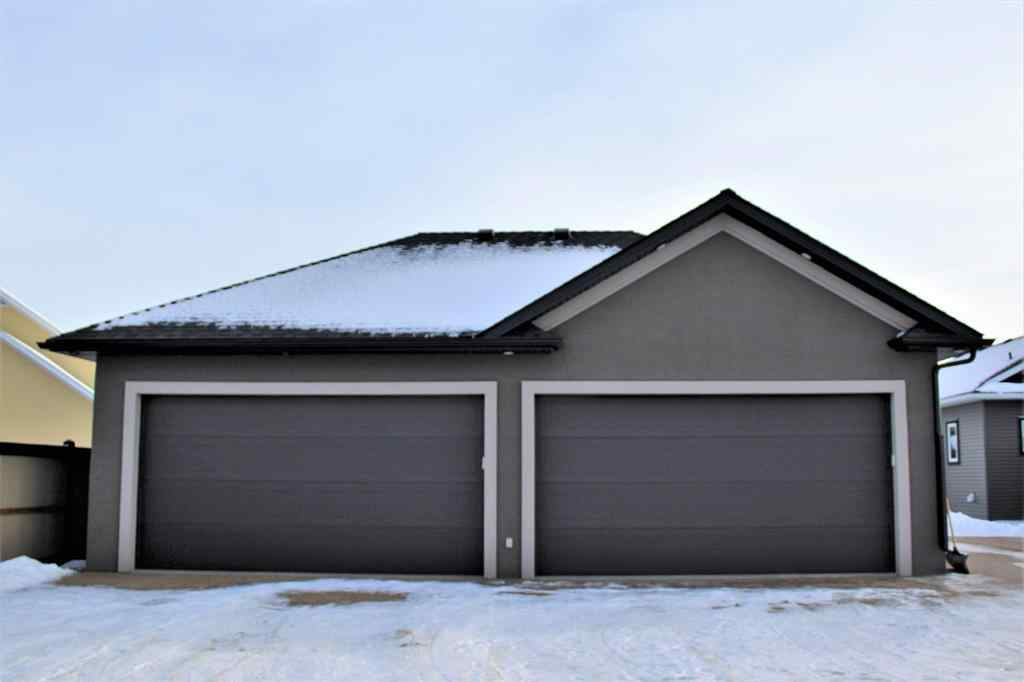 MLS® # A1052820 - 2704 62 Street  in Valleyview Camrose, Residential Open Houses