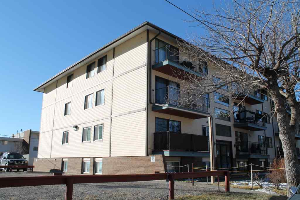 MLS® # A1052900 - Unit #101 13102  22  Avenue  in NONE Blairmore, Residential Open Houses
