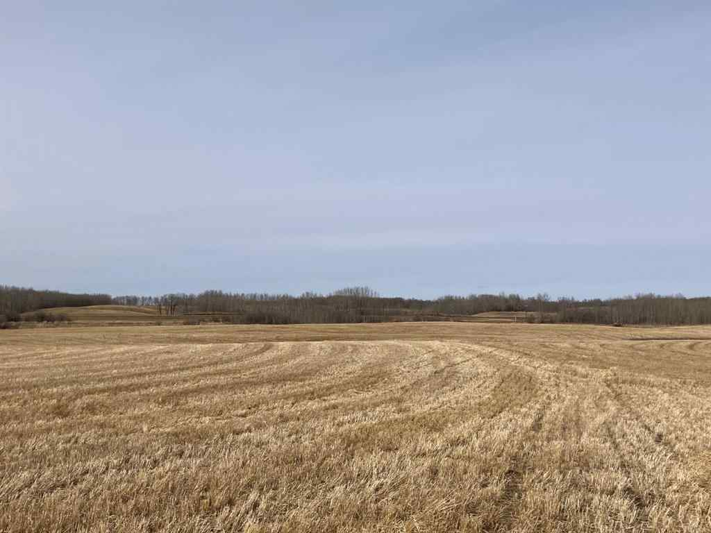 MLS® #A1052993 - ON Highway 21A   in Bashaw Bashaw, Land Open Houses