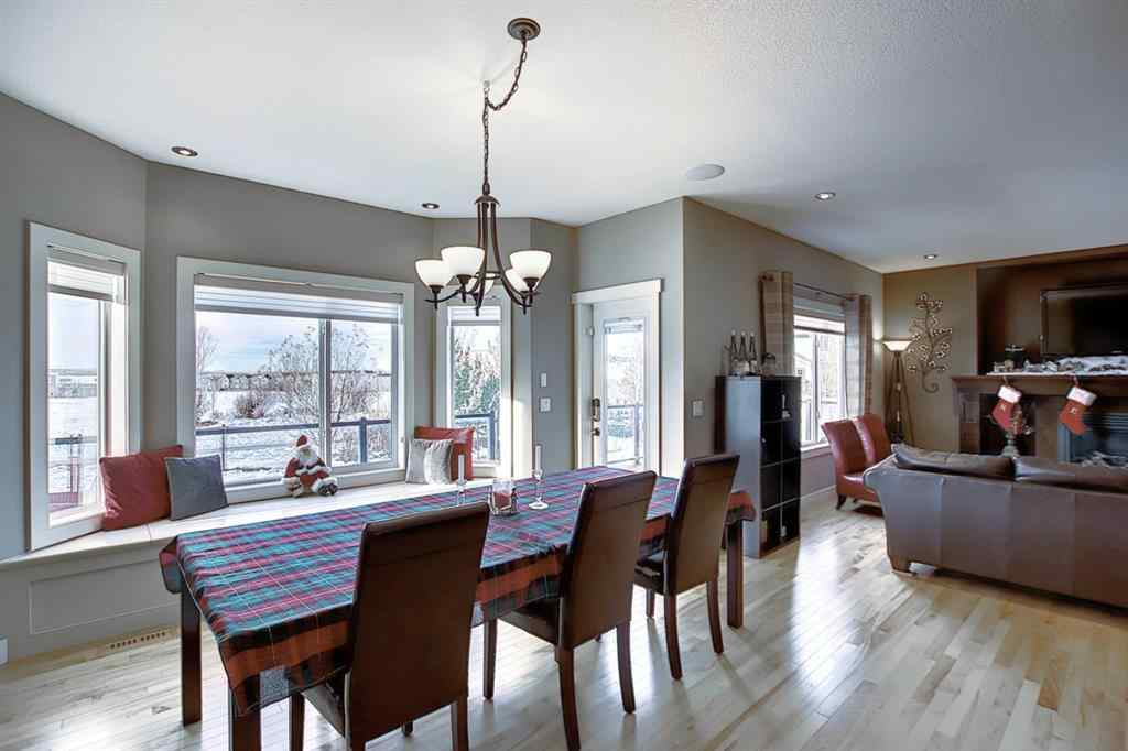 MLS® # A1053009 - 182 Ravenscroft Green SE in Ravenswood Airdrie, Residential Open Houses