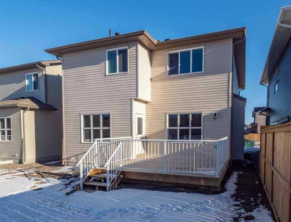 MLS® #A1053133 - 196 Reunion Loop NW in Reunion Airdrie, Residential Open Houses