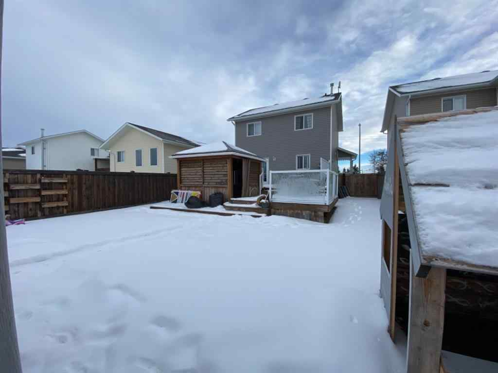 MLS® # A1053171 - 10108 98A  Street  in N/A Clairmont, Residential Open Houses