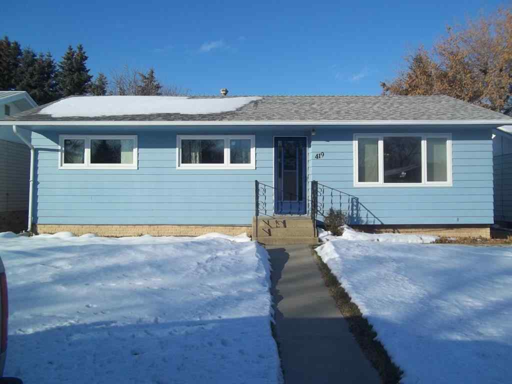 MLS® #A1053199 - 419 4 Street W in West End Brooks, Residential Open Houses