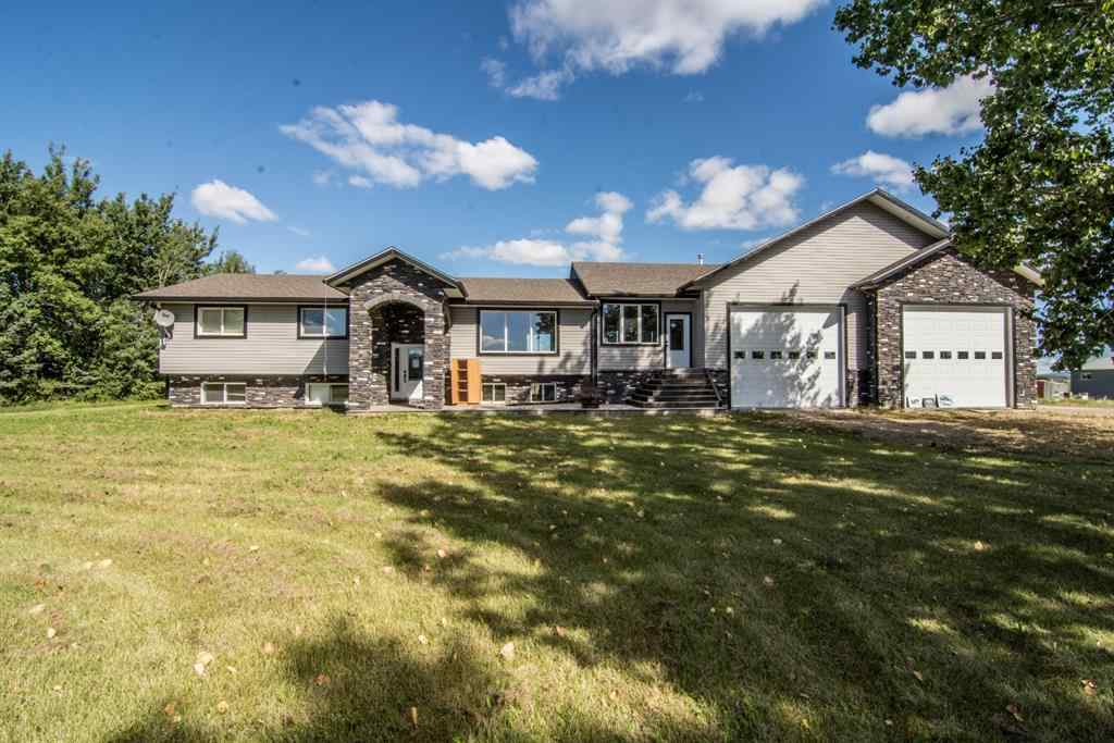 MLS® #A1053600 - 105030 Township 710 Road  in NONE Beaverlodge, Residential Open Houses