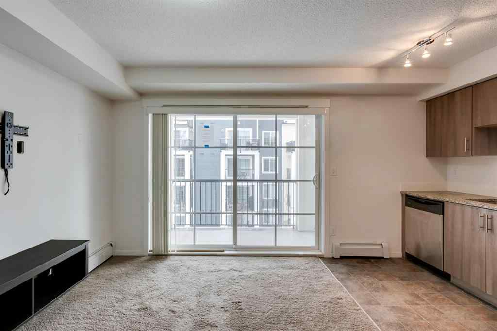 MLS® #A1053857 - Unit #6303 755 Copperpond Boulevard SE in Copperfield Calgary, Residential Open Houses